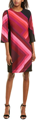 Trina Turk Nightcap Shift Dress