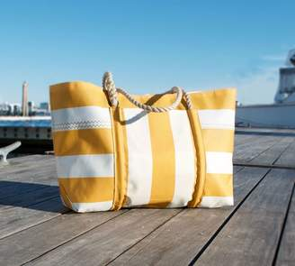 Pottery Barn Pier Tote Bag