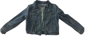 Denim & Supply Ralph Lauren Navy Denim - Jeans Jacket for Women