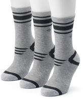 Columbia Women's 3-pk. Explorer Crew Socks