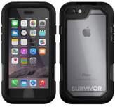 Griffin Technology Survivor Summit Case (Clear/black) For iPhone 6/6S
