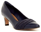Clarks Crewso Madie Pump - Wide Width Available