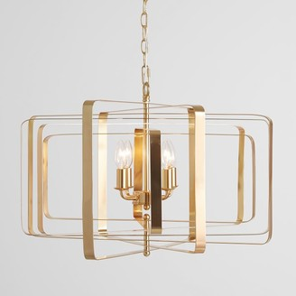 Pottery Barn Teen Kinetic Chandelier