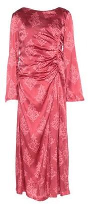 Niū NIU 3/4 length dress