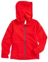 adidas 'Z.N.E.' Zip Fleece Hoodie (Toddler Boys & Little Boys)