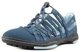 Jambu El Dorado Women Round Toe Synthetic Blue Sneakers.