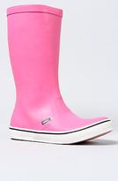 Vans Footwear The Rainfall Boot in Neon Pink