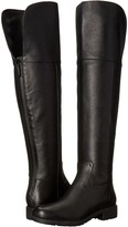 Cole Haan Pretiss Over The Knee Waterproof Boot