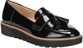 Naturalizer Leather Tassle Loafers - August