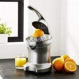 Crate & Barrel Breville ® Electric Citrus Press Pro