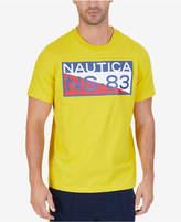 Nautica Lil Yachty X Men's Big & Tall Graphic-Print T-Shirt