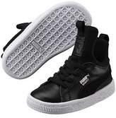 Puma Basket Fierce Baby Sneakers