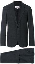Maison Margiela classic formal suit - men - Cotton/Viscose/Wool - 46