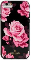 Kate Spade Rosa iPhone 7 Case