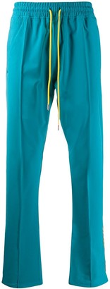 Just Don Elastic Waist Trousers