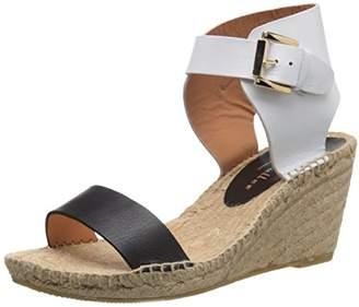 Bettye Muller Women's Devon Espadrille Wedge Sandal