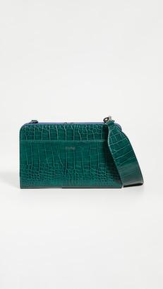 CalPak Croc Travel Wallet
