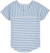Splendid Girl Stripe Jersey Top