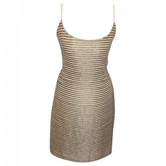 Walter Baker Beige Dress for Women