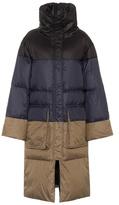 Public School Sim Tenzin down coat
