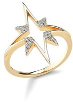 Elizabeth and James 'Astral' Ring