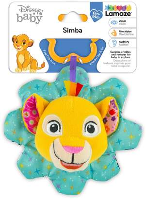 Lamaze Lion King Nala Rattle Toy
