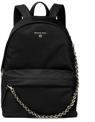 MICHAEL Michael Kors Slater Large Nylon Backpack
