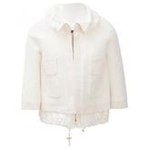 Moncler Short Jacket