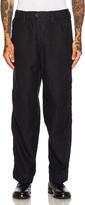 kolor BEACON Cotton Wool Trousers