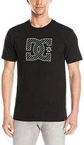 DC Men's Fill Star Short Sleeve T-Shirt