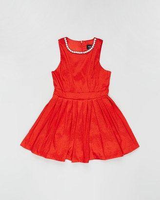 Bardot Junior Nelly Jewel Dress - Teens