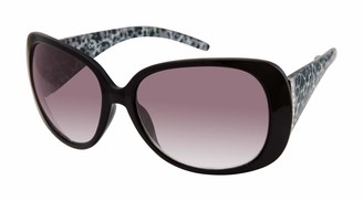 Sam Edelman Circus by Sam Edeleman CC446 Women's Oval Sunglasses with 100% UV Protection 60 mm