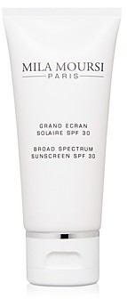 Mila Louise Moursi Broad Spectrum Sunscreen Spf 30