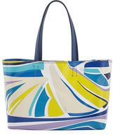 Printed Canvas Beach Bags - ShopStyle