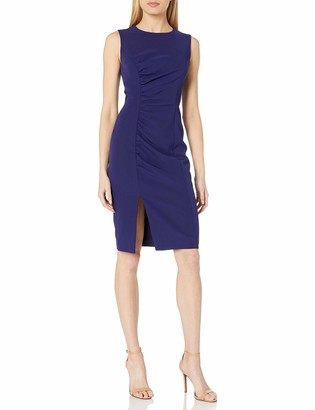 Milly Women's Ruched Dress