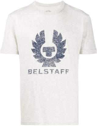 Belstaff Coteland 2.0 logo print T-shirt