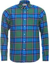 Barbour Men's Finley Plaid Shirt