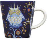 Iittala Taika 3.25 Oz Espresso Cup - Blue