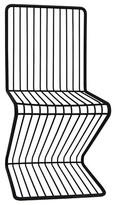 "Noir Twiggy 17.5"" Side Chair"
