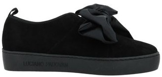 Luciano Padovan Low-tops & sneakers