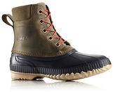 Sorel Cheyanne Full Grain Leather Duck Boots