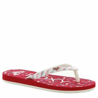 Roxy Girl's RG Pebbles Flip Flop Sandals