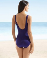 Miraclesuit Sophisticate Jewel Box One Piece Swimsuit