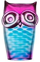 Kosta Boda My Wide Life Owl Sculpture