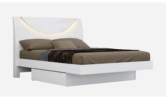 Orren Ellis Lorentz Platform Bed Size: Queen