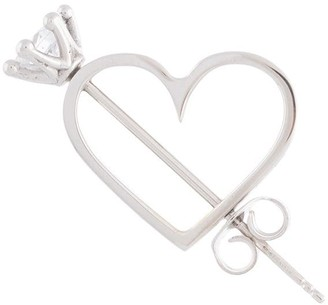 D'heygere Cupido single earring