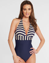 Figleaves swimwear Santa Maria Soft Cup Shaping Swimsuit