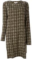 A.F.Vandevorst 'Daily' dress - women - Silk/Spandex/Elastane - 36