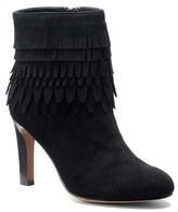 Isola Layton Suede Bootie.