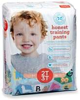 The Honest Company Honest Training Pants in ABC Pattern